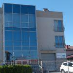 kontakt - budynek biura głownego SWP