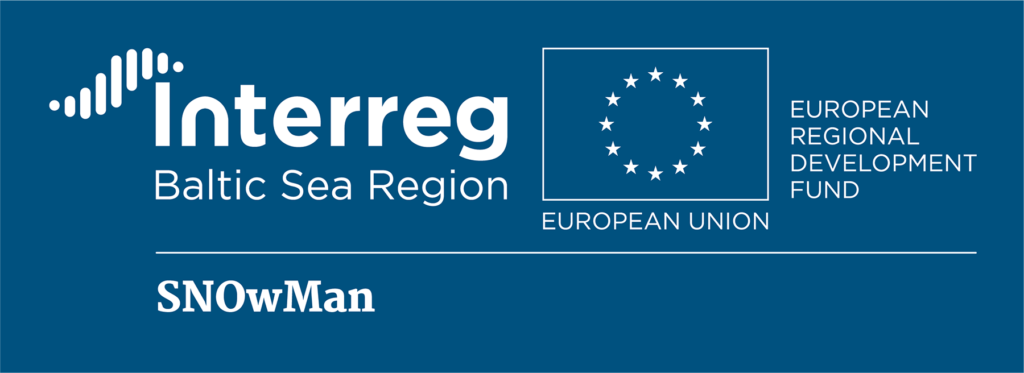 Interreg Baltic Sea Region - SNOwMan
